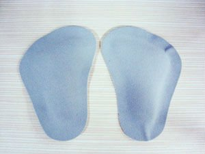 T-Shape Form metatarsal Pad