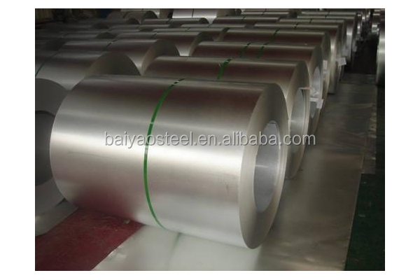 full hard G550 zinc/alu zinc coating steel sheet in coils