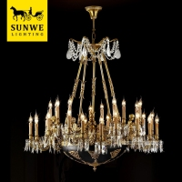 Design Solutions International Chandelier Led 30