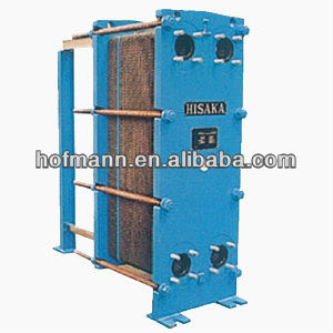 Hisaka Plate Heat Exchanger, Hisaka Spare Parts Replacements