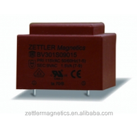1.5VA SEALED TRANSFORMER EI30 SERIERS