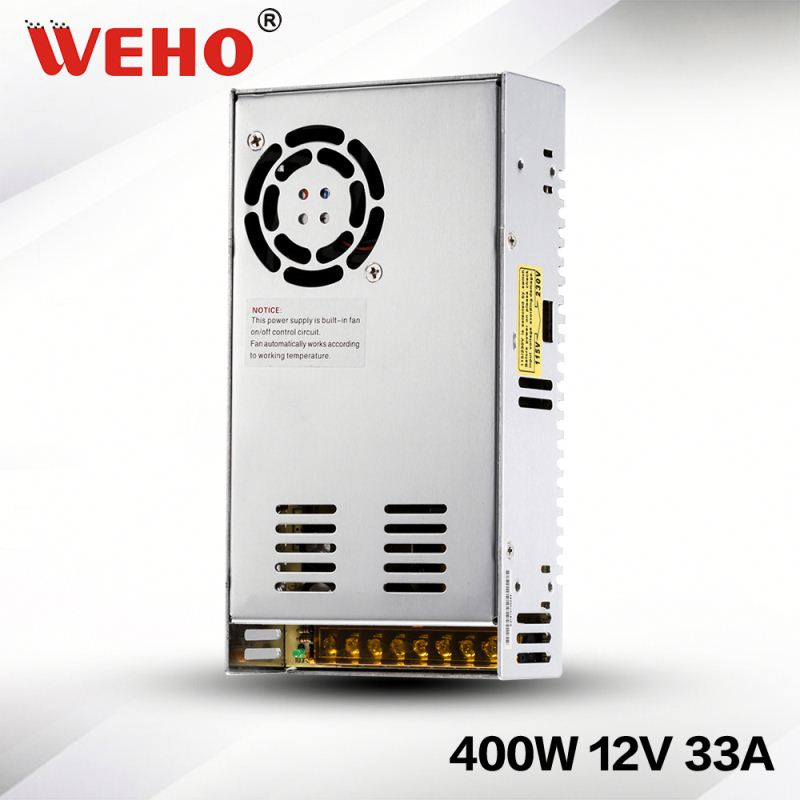 High quality~ 400W Single output switching 5v 12v Single output switch power <strong>supply</strong>