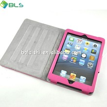 High quality brand new for ipad mini 2 case