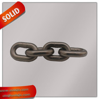 hot sale grade 80 steel chain in china