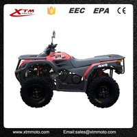 New design trade assurance 4 wheelers for sale parts atv plastic body