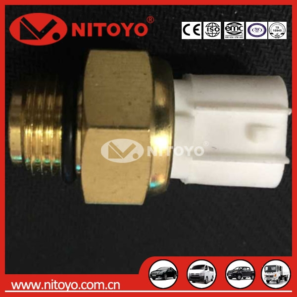 FOR AUTO MITSUBISHI Thermo Switch Sensor MB-660663 KRB972 Temperature Switch