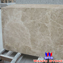 Sales Cut To Size Marble Slab Emperador Light