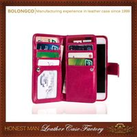 Hot Sell Promotional High-End Handmade Fashion Hot Design Vertical Flip Leather Case For Samsung Galaxy S4