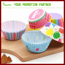 Promotional High Temperture Resistent Cake Cup