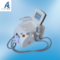 Portable ipl elight rf nd yag machine for home use