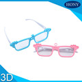 Lovers Style glasses 3D circular