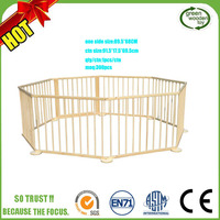 Wooden Good Baby Playpens Cute Large