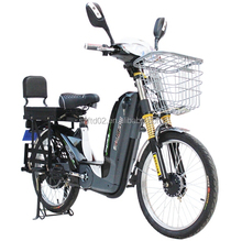 good loading performance motorcycle chopper/motorized bike/electrical motorcycle
