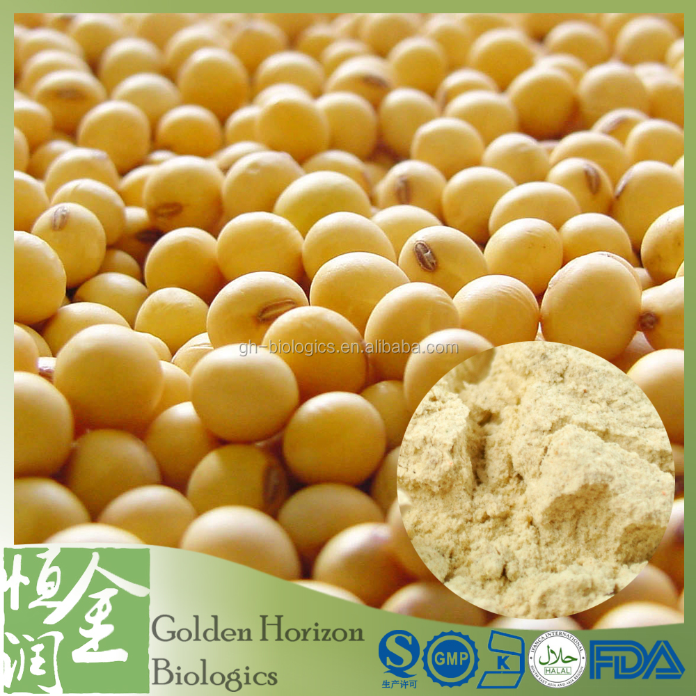 Golden Horizon Supp Soybean Extract