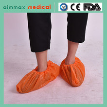 2015 Colorful Disposable Red Shoe Covers