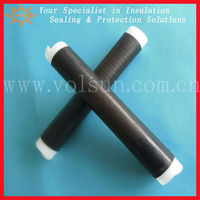 Silicone Rubber Cold Shrink Tube For Telecom Site
