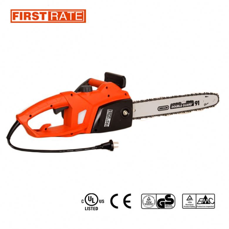 First Rate easy operating 1800W power saw machine
