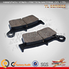 scooter 50cc motorcycle parts brake pad of China;top quality brake pad for HONDA-XR 50/CRM 250/XR 400 RT