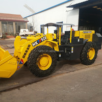 TY928 coal wheel loader
