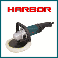 HB-CP001 wholesale new type 110V full copper 2m wire stepless variable speed india market polishing machine car car polish
