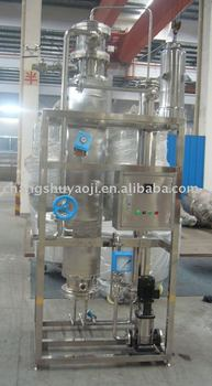 Pure Steam Generator used in Pharmaceutical Industry