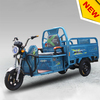 2017 650W enclosed three wheel tricycle cargo for sale