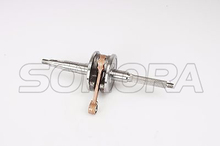 Motorcycle Crankshaft for YAMAHA JOG 50cc 3KJ 50cc 2T scooter