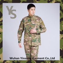 [Wuhan YinSong] Military M65 Field land waterproof in Multicam color / cp camouflage with liner