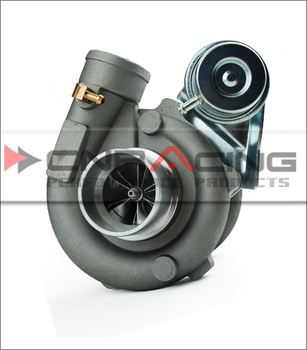 Ball bearing turbo charger GTX2860R