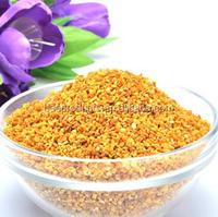 careful selected pure bee pollen