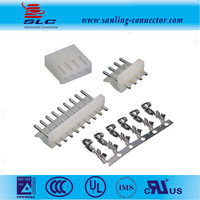 3.96mm housing wafer terminal wire to board connector
