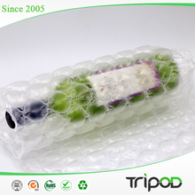 Wholesale Bubble Cushion Wrap Air Cushion Roll Film Platic Wrapping Film