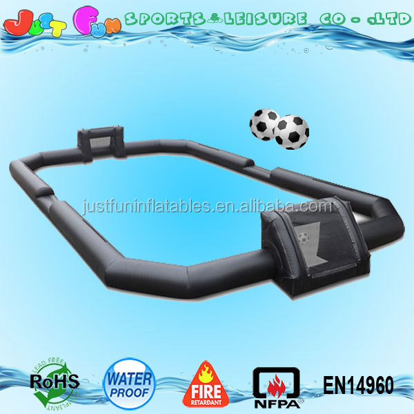 inflatable portable soccer fields, black soccer field for sale,new inflatable soccer field for sale