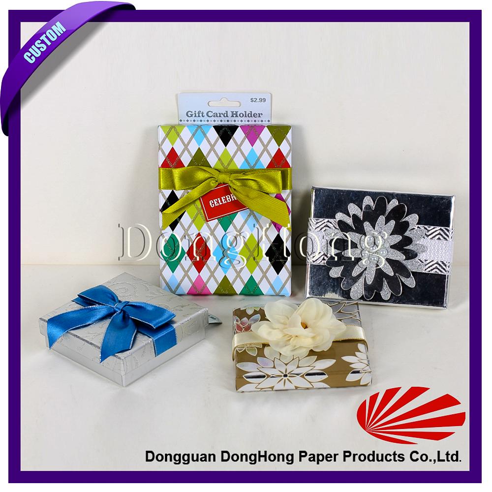 Unique Luxury Wedding Gifts : Custom Luxury Unique Paper Silk Wedding Invitation Box - Buy Wedding ...
