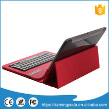 New brand 2017 bluetooth keyboard case with good price