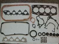 MITSUBISHI 4G92 engine overhaul gasket kit OEM NO. MD970444