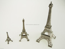 France French Eiffel Tower Replica Prop Wedding Cake Topper Wholesale