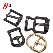 Gold Women Accesories Decorations Ladies Shoes Accessories Clip Metal Shoe Buckle Parts