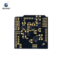 Multilayer gps tracker pcb board pcb motherboard