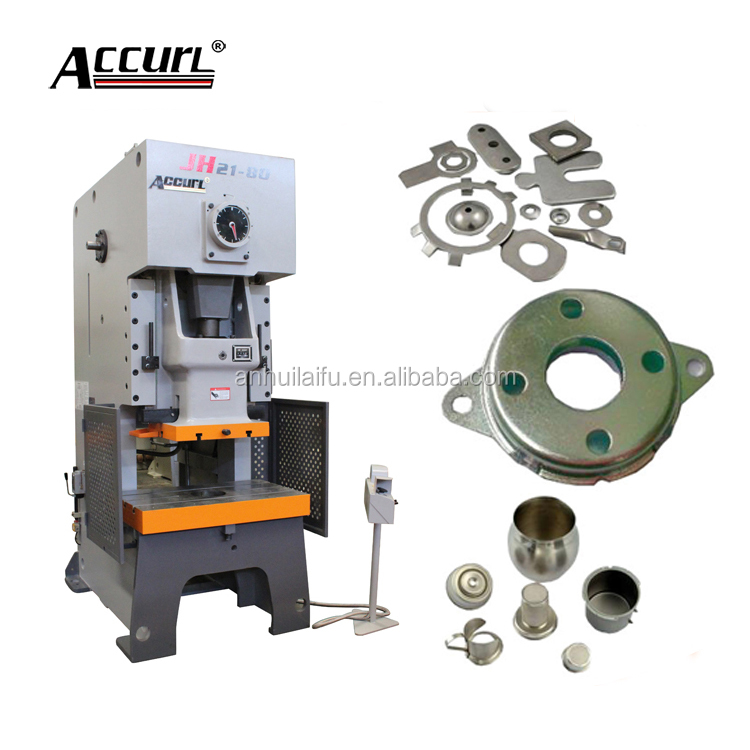Metal Punch Press Machine for SGS,CE certificate