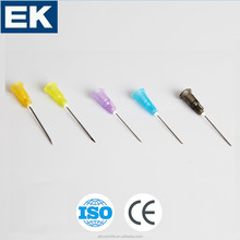 Disposable 15G~30G Sterile Blister Hypodermic Needle