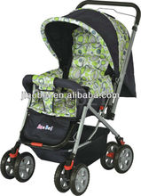 Good Baby Stroller Pram Pushchair Carrier with EN1888