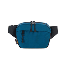 Hot sale outdoor fashion sport running belt bag custom breathable hip pack waist bag