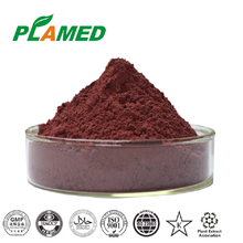 Chinese high quality natural red yeast rice extract powder