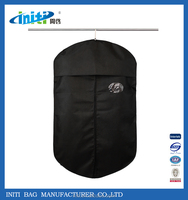 2016 High Quality Non Woven Foldable Suit Cover Bag for Men
