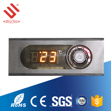 SF661 water heater thermostat integrated intelligent temperature controller
