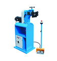 ETB-12 Automatic Bead Bending Machine, Sheet Metal Beading Machine, TTMC bead bender