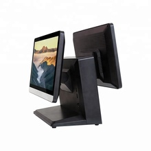 Restaurant ALL IN ONE PC two touch screen POS <strong>system</strong>