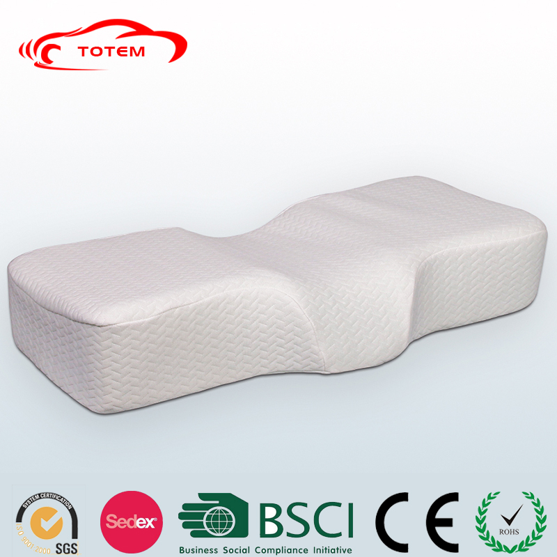 massage pillow or shaped space foam pillow,activated carbon pillow,bamboo memory foam pillow