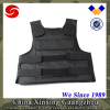 US Black Waterproof Stabproof anti stab vest stab proof vest